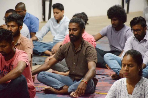 Sati Pasala Mindfulness at Derana, Triad Agencies (23)