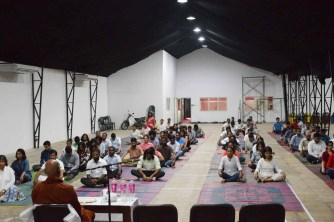 Sati Pasala Mindfulness at Derana, Triad Agencies (28)