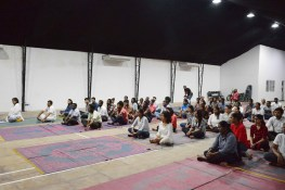 Sati Pasala Mindfulness at Derana, Triad Agencies (6)