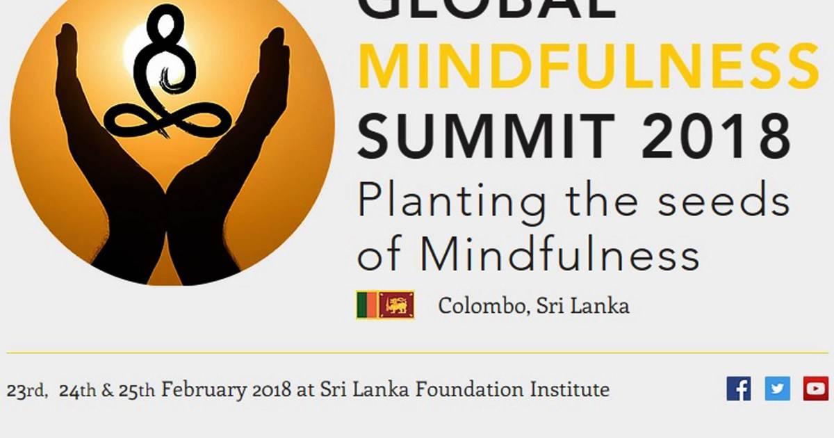 Global Mindfulness Summit