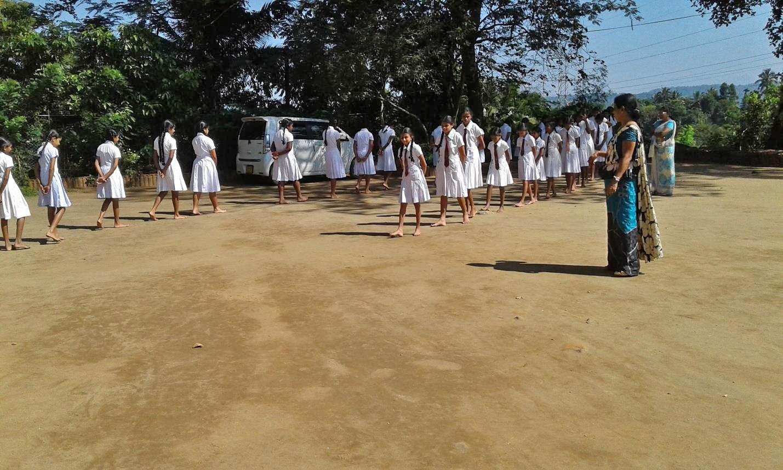 Sati Pasala Introduction Programme at Gadaladeniya M V Gadaladeniya, Pilimatalawa (6)