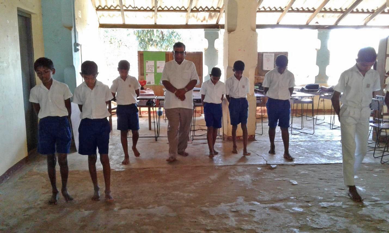 Sati Pasala Introduction Programme at Gadaladeniya M V Gadaladeniya, Pilimatalawa (9)