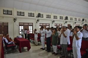 Sati Pasala at Polonnaruwa on November 1st (2)
