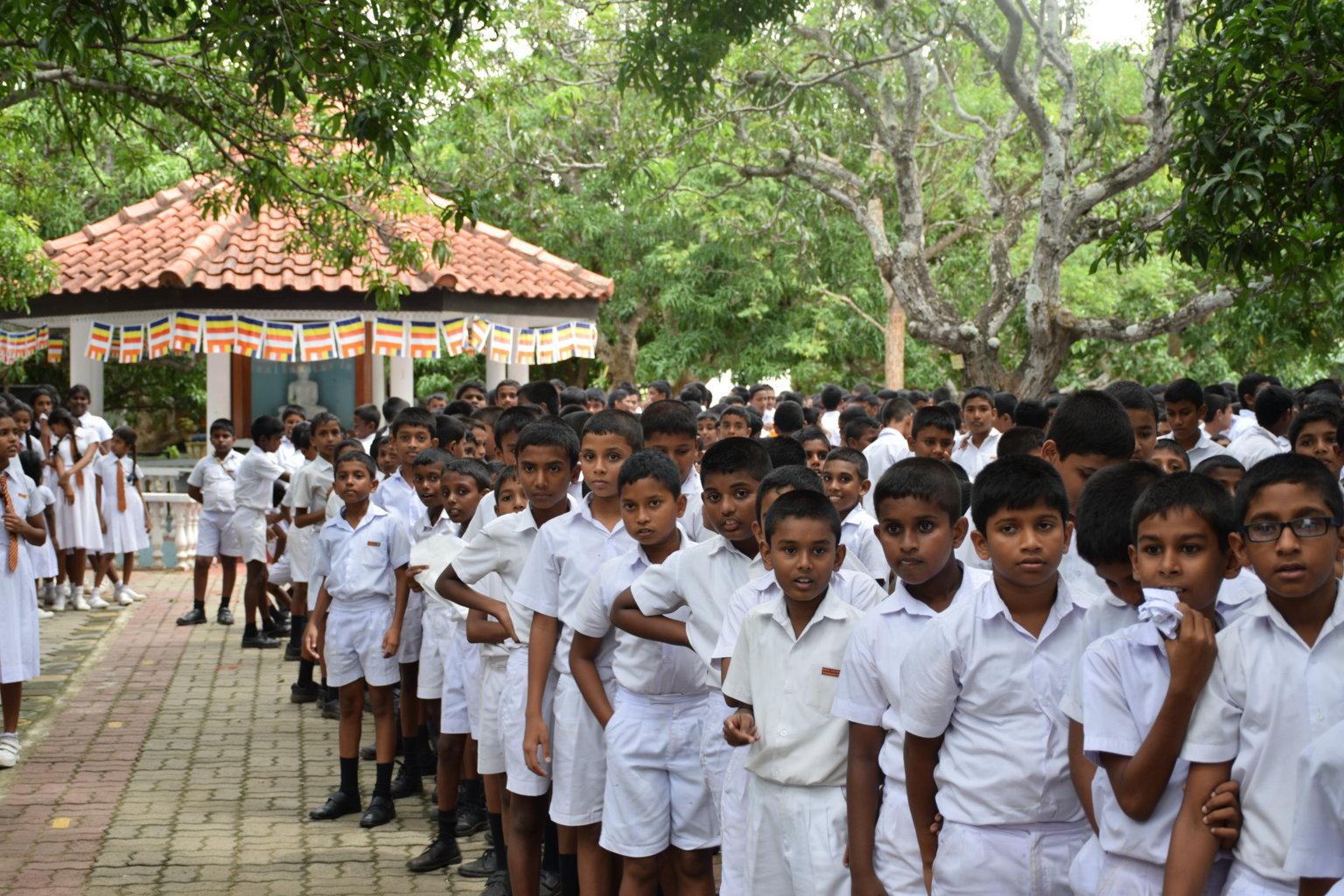 Sati Pasala at Polonnaruwa on November 1st (35)