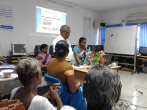 Sati Pasala awareness program conducted at SUDARMA VIDYALAYA, Galle (2)