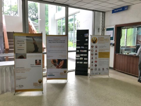 GMS Pre Events on Display at the SLFI (1)