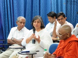 Initiating Mindfulness for the Health Sector (26)