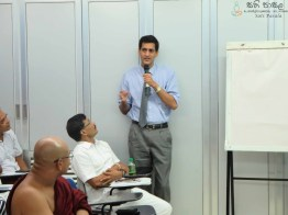Initiating Mindfulness for the Health Sector (31)