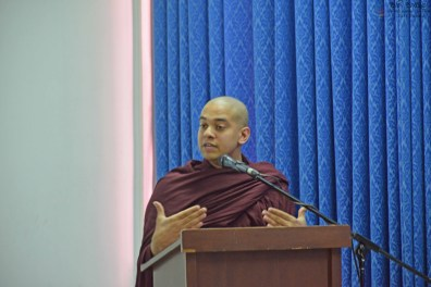 Initiating Mindfulness for the Health Sector (5)