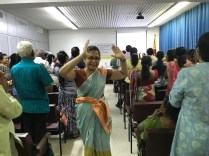 Sati Pasala for Pre School teachers @ the SLFI on December 16th (22)