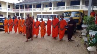 Sati Pirivena Introduction Programme at Mahavihara Maha Pirivena - Asgiriya, Kandy (5)