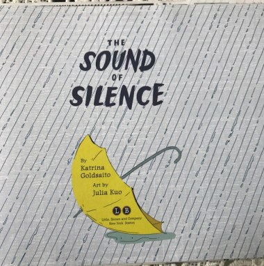 The Sound of Silence (2)
