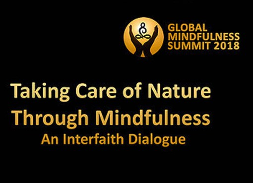 Global Mindfulness Summit - 2018