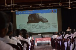 Mindfulness Program at Holy Family Convent, Kaluthara (18)