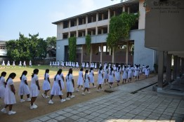 Mindfulness Program at Holy Family Convent, Kaluthara (27)