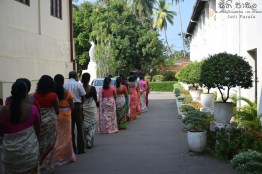 Mindfulness Program at Holy Family Convent, Kaluthara (36)