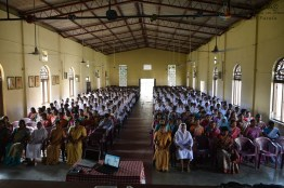 Mindfulness Program at Holy Family Convent, Kaluthara (41)
