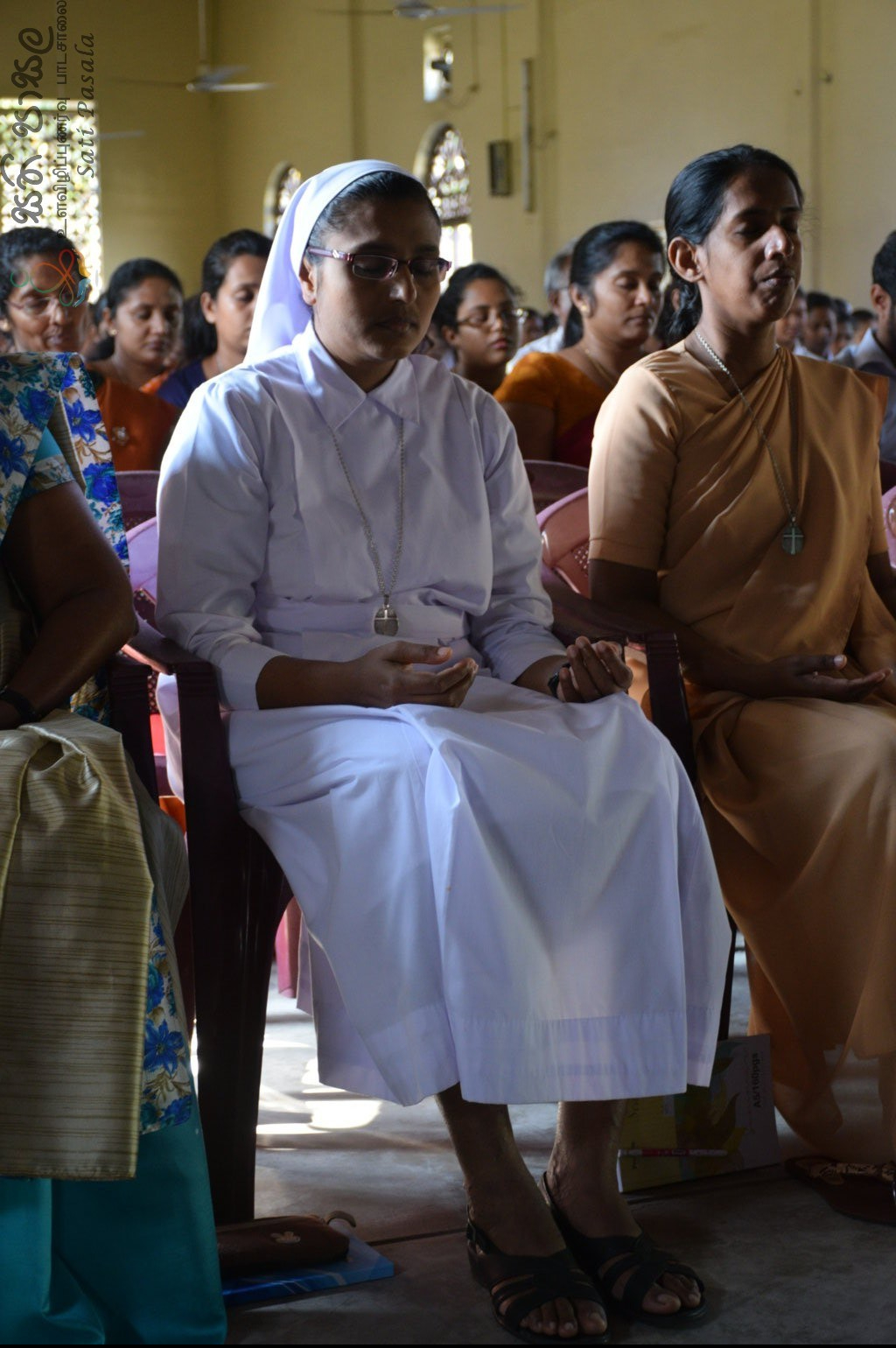Mindfulness Program at Holy Family Convent, Kaluthara (48)