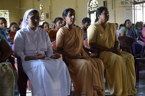 Mindfulness Program at Holy Family Convent, Kaluthara (49)