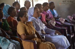 Mindfulness Program at Holy Family Convent, Kaluthara (57)