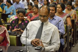 Mindfulness at the Sri Lanka Parliament (17)