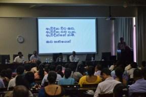 Mindfulness at the Sri Lanka Parliament (33)