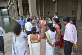 Mindfulness at the Sri Lanka Parliament (46)