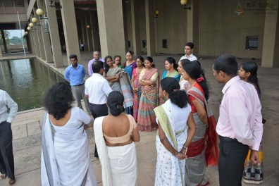 Mindfulness at the Sri Lanka Parliament (46)