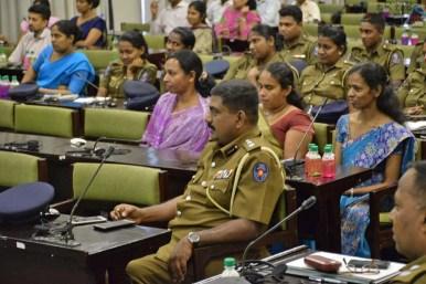 Mindfulness at the Sri Lanka Parliament (55)
