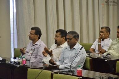 Mindfulness at the Sri Lanka Parliament (58)