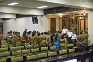 Mindfulness at the Sri Lanka Parliament (61)