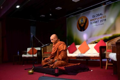 Global Mindfulness Summit 2018 - Day1 (22)