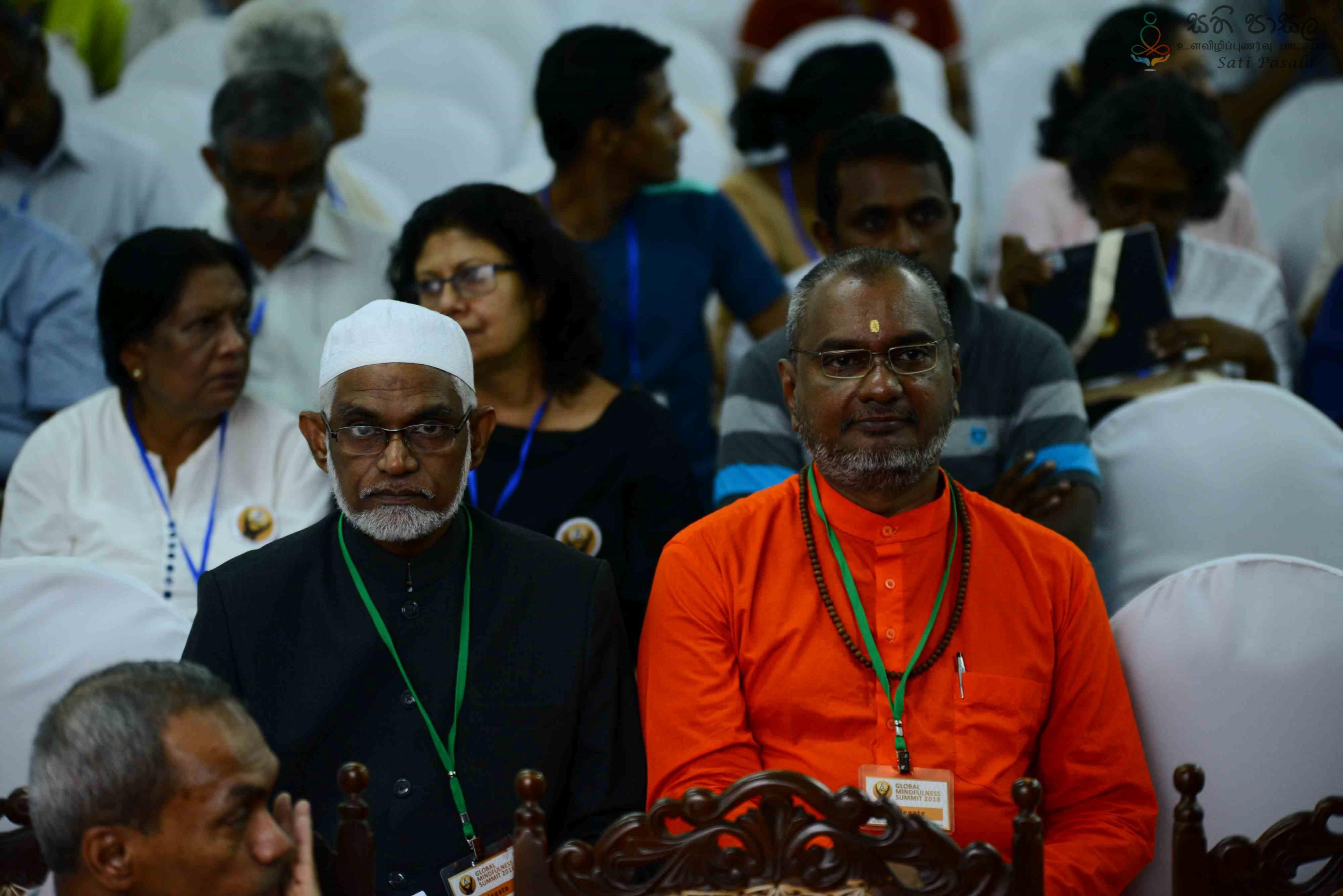 Global Mindfulness Summit 2018 - Day1 (71)