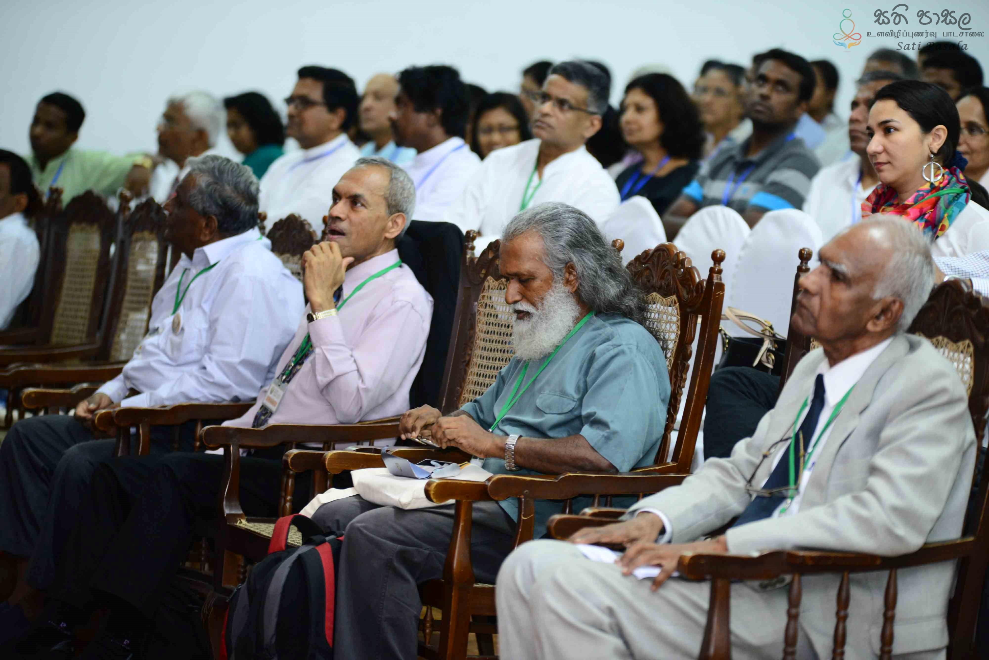 Global Mindfulness Summit 2018 - Day1 (79)