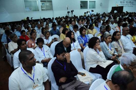 Global Mindfulness Summit 2018 - Inauguration (26)