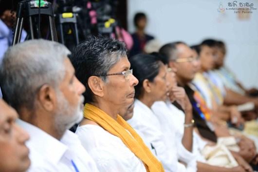 Global Mindfulness Summit 2018 - Inauguration (47)