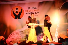 Global Mindfulness Summit 2018 - Inauguration (51)