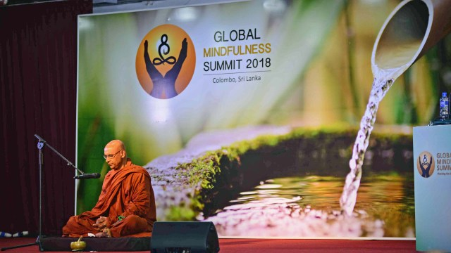 Global Mindfulness Summit 2018 – Inauguration Videos (February 23)