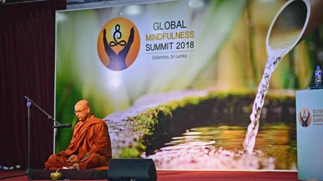 Global Mindfulness Summit 2018 – Inauguration Videos (February 23)