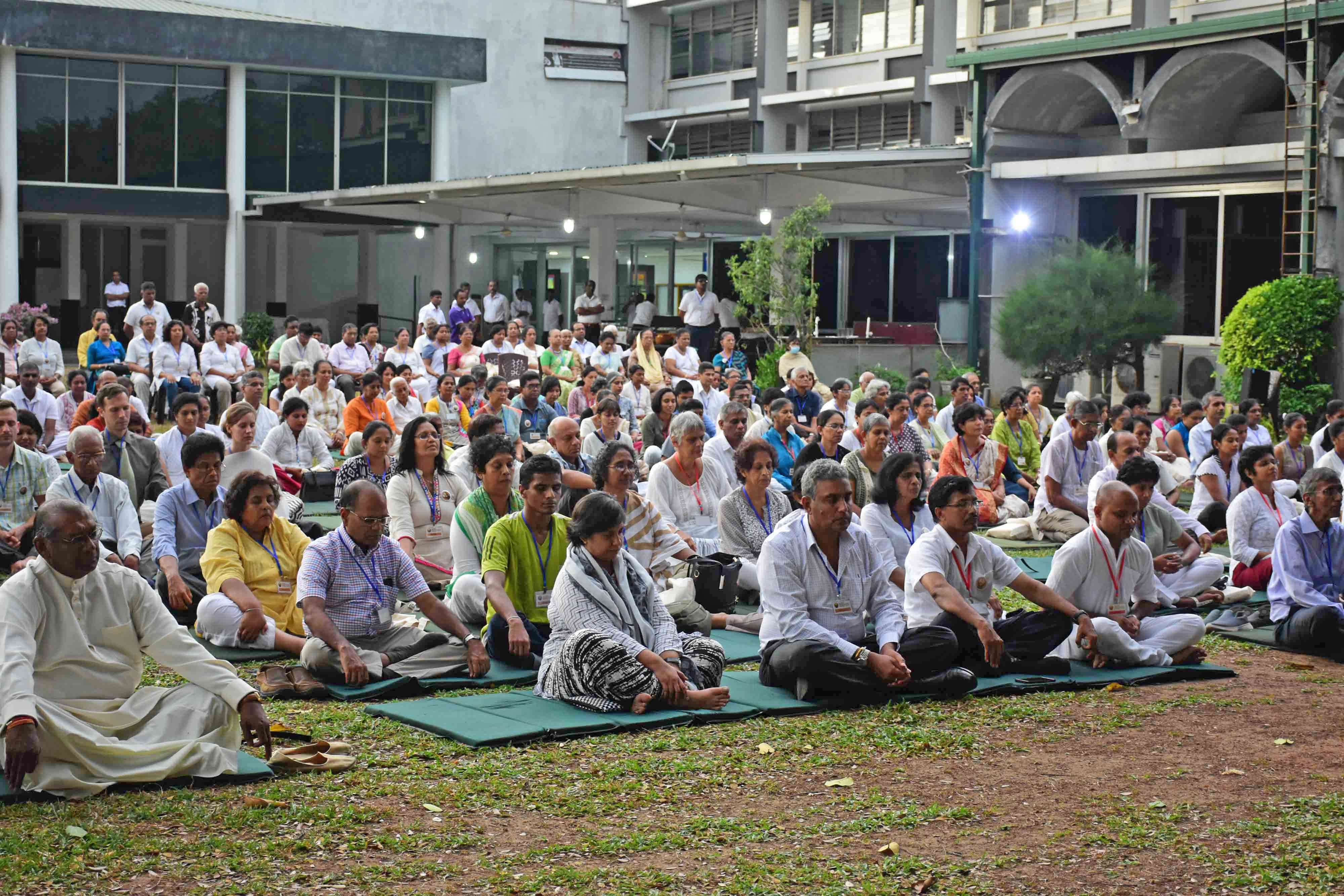 Global Mindfulness Summit 2018 - Day2 (124)