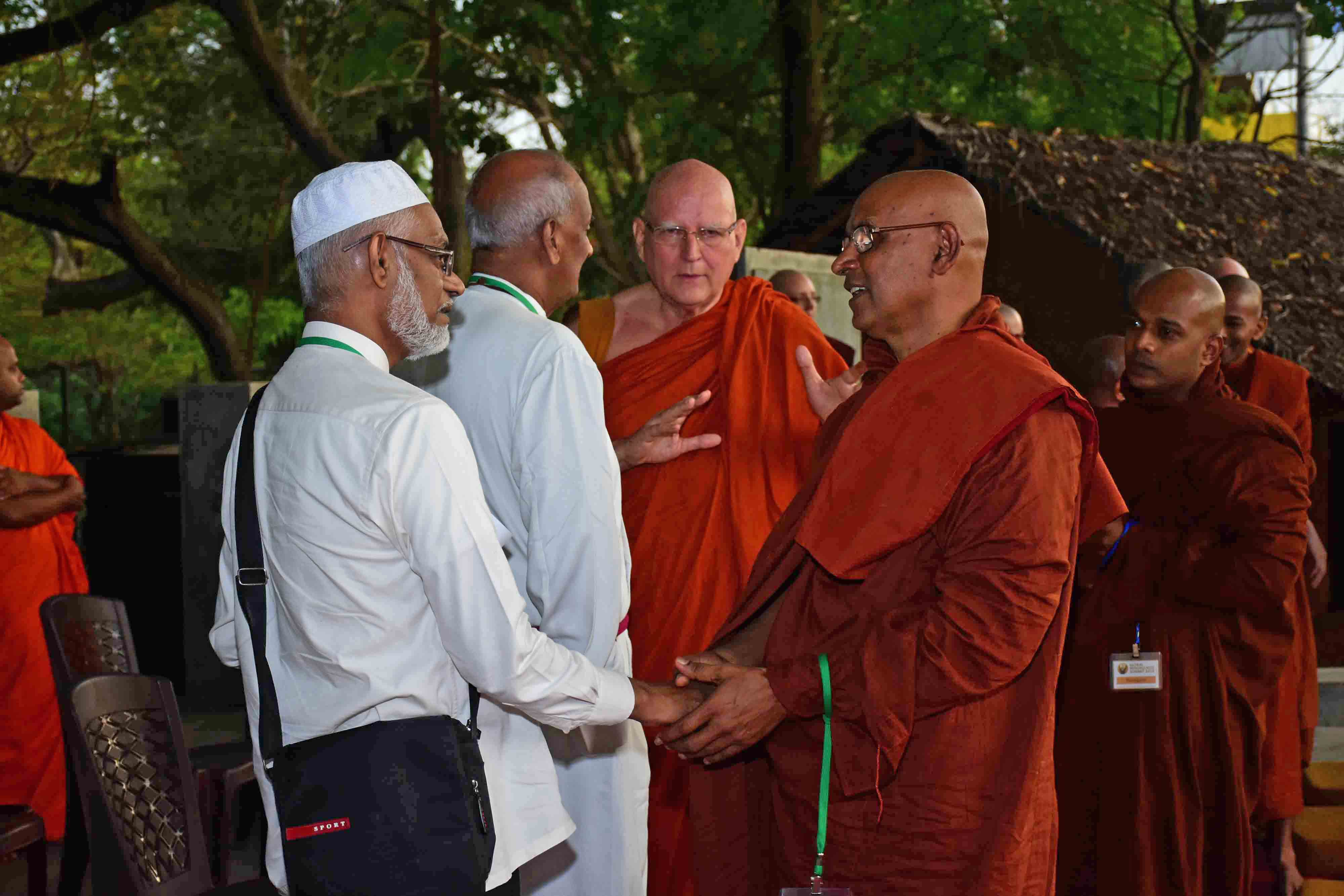 Global Mindfulness Summit 2018 - Day2 (128)