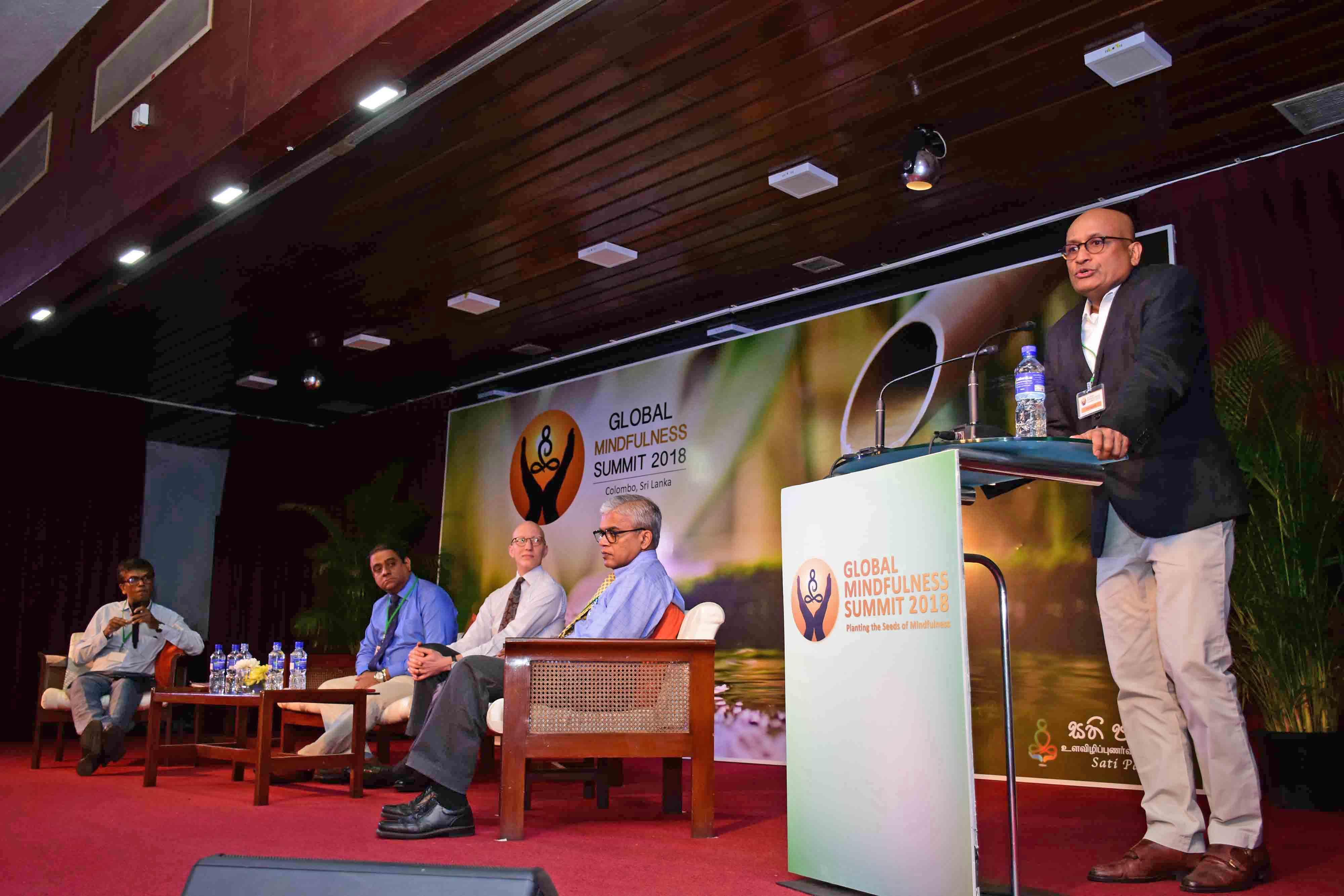 Global Mindfulness Summit 2018 - Day2 (24)