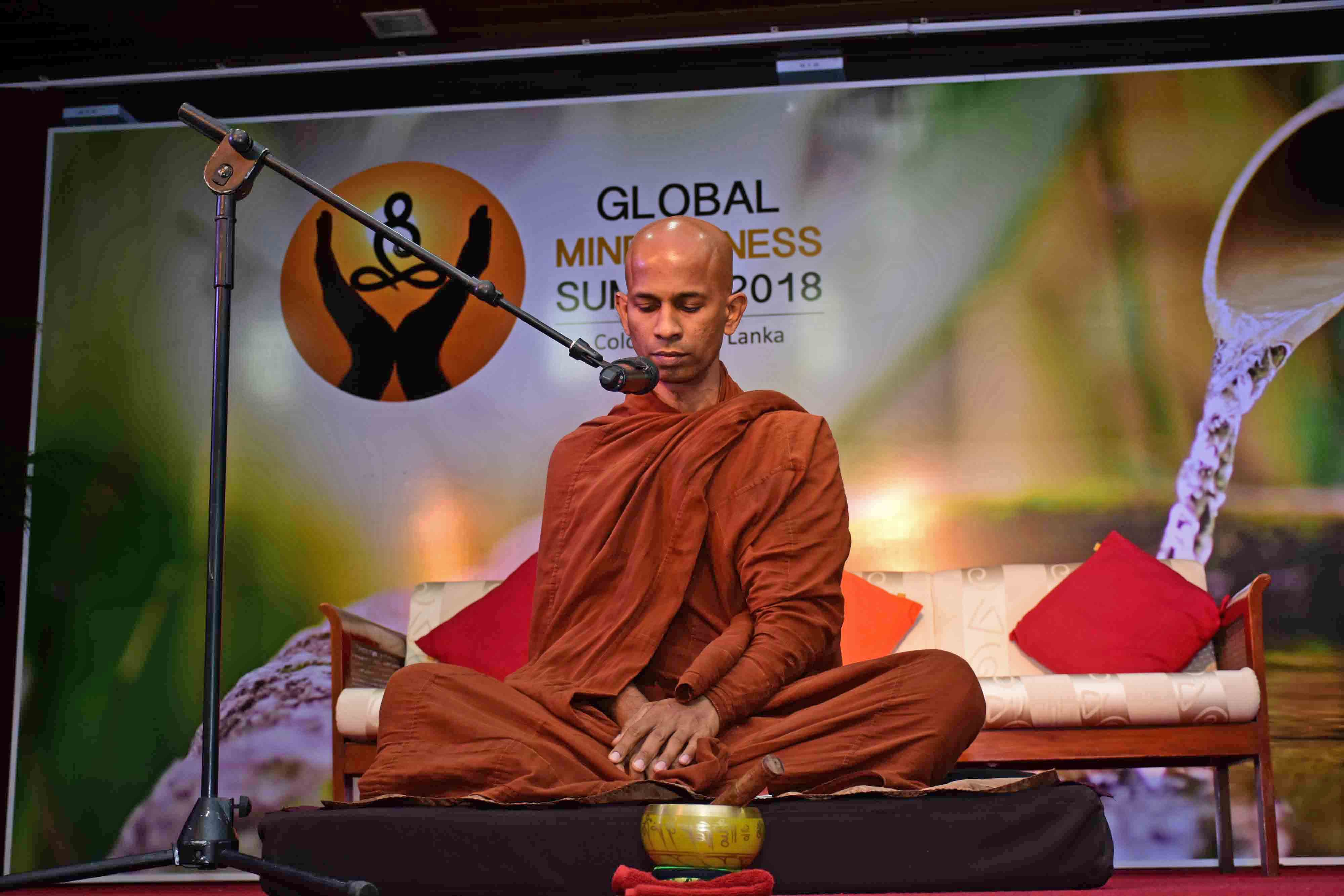 Global Mindfulness Summit 2018 - Day2 (40)