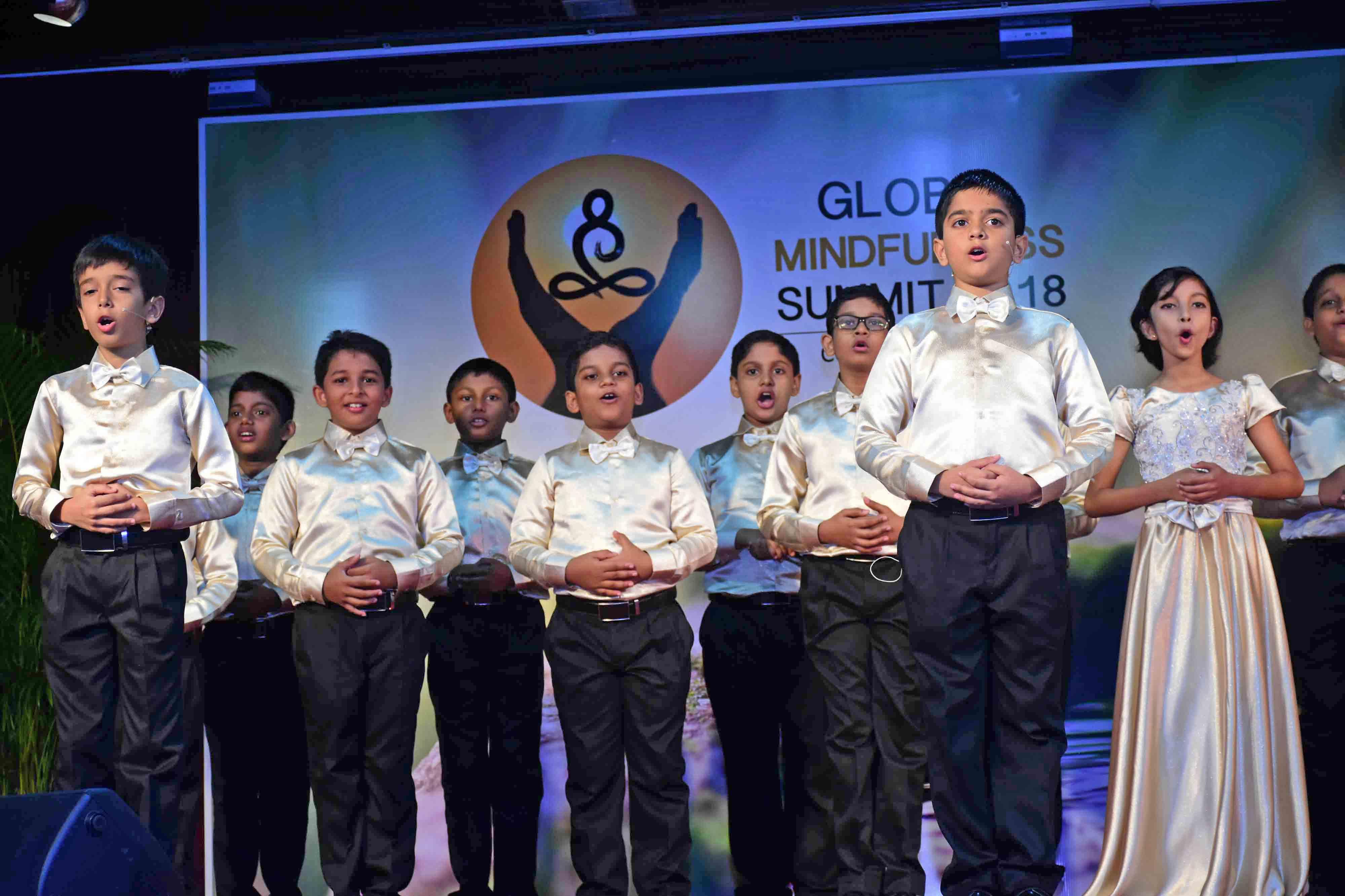 Global Mindfulness Summit 2018 - Day2 (53)