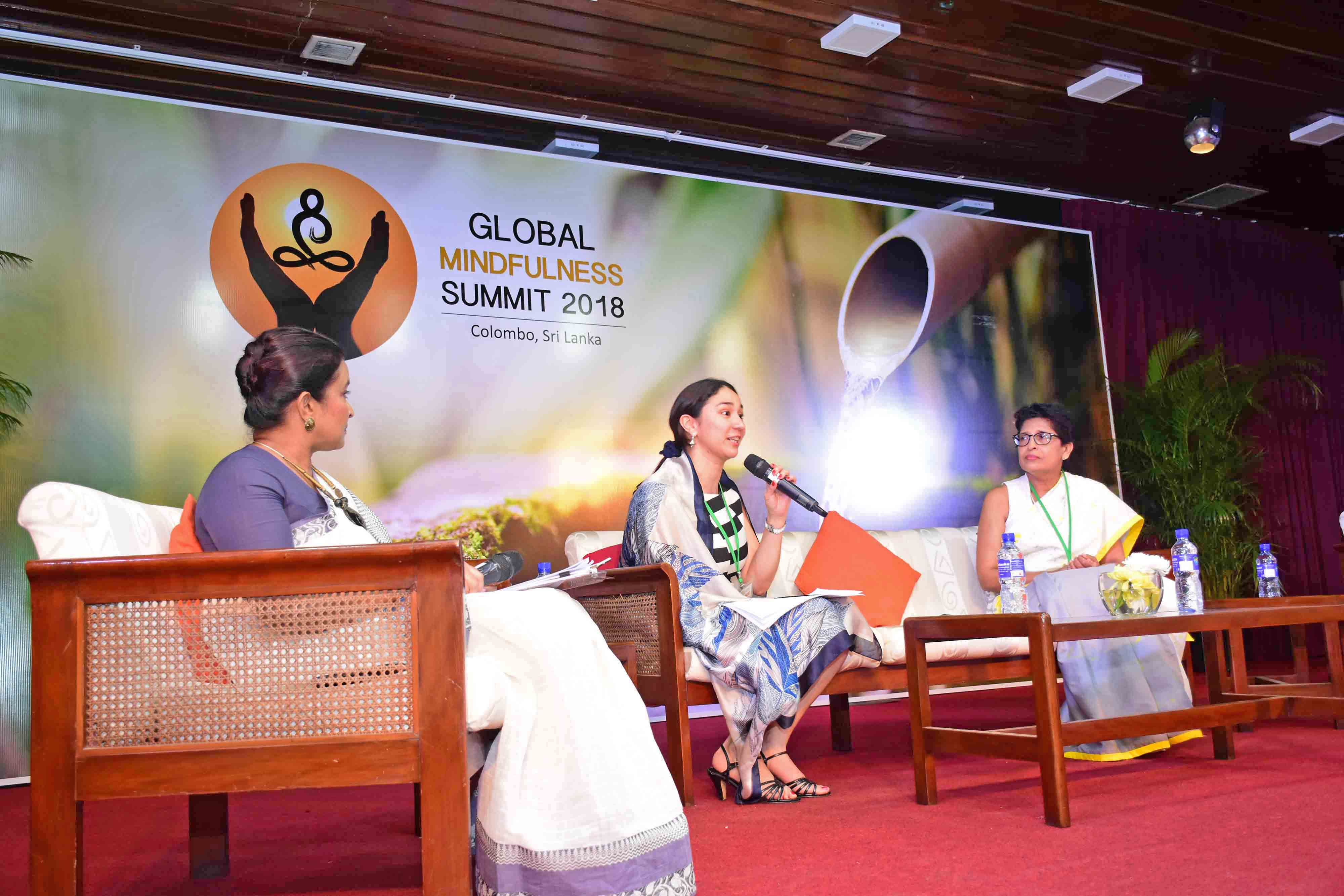 Global Mindfulness Summit 2018 - Day2 (58)