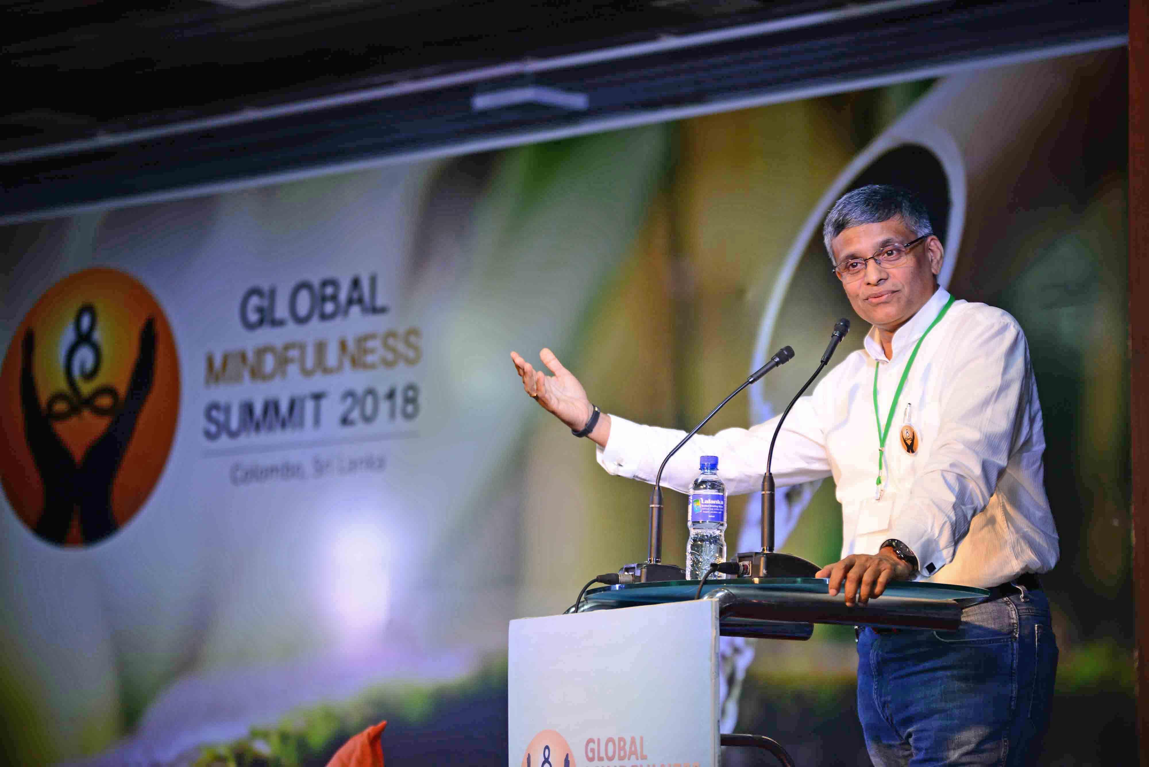 Global Mindfulness Summit 2018 - Day2 (63)