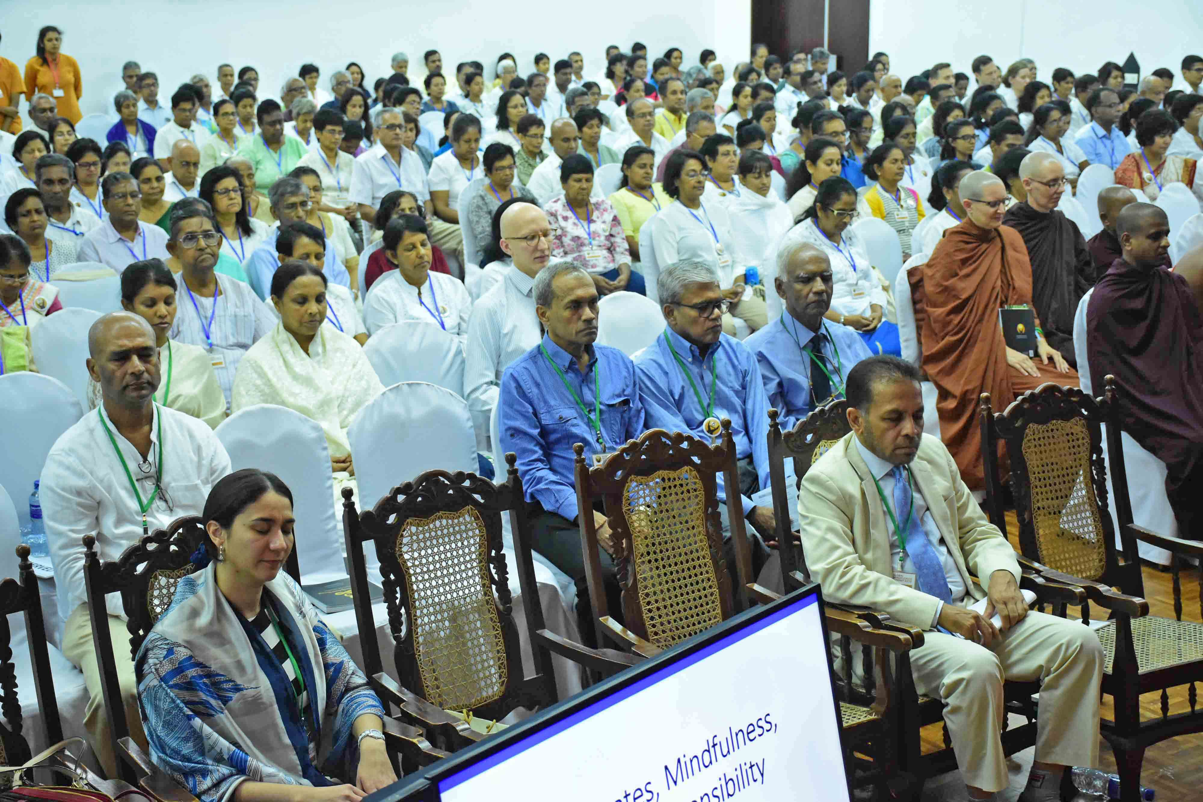 Global Mindfulness Summit 2018 - Day2 (64)