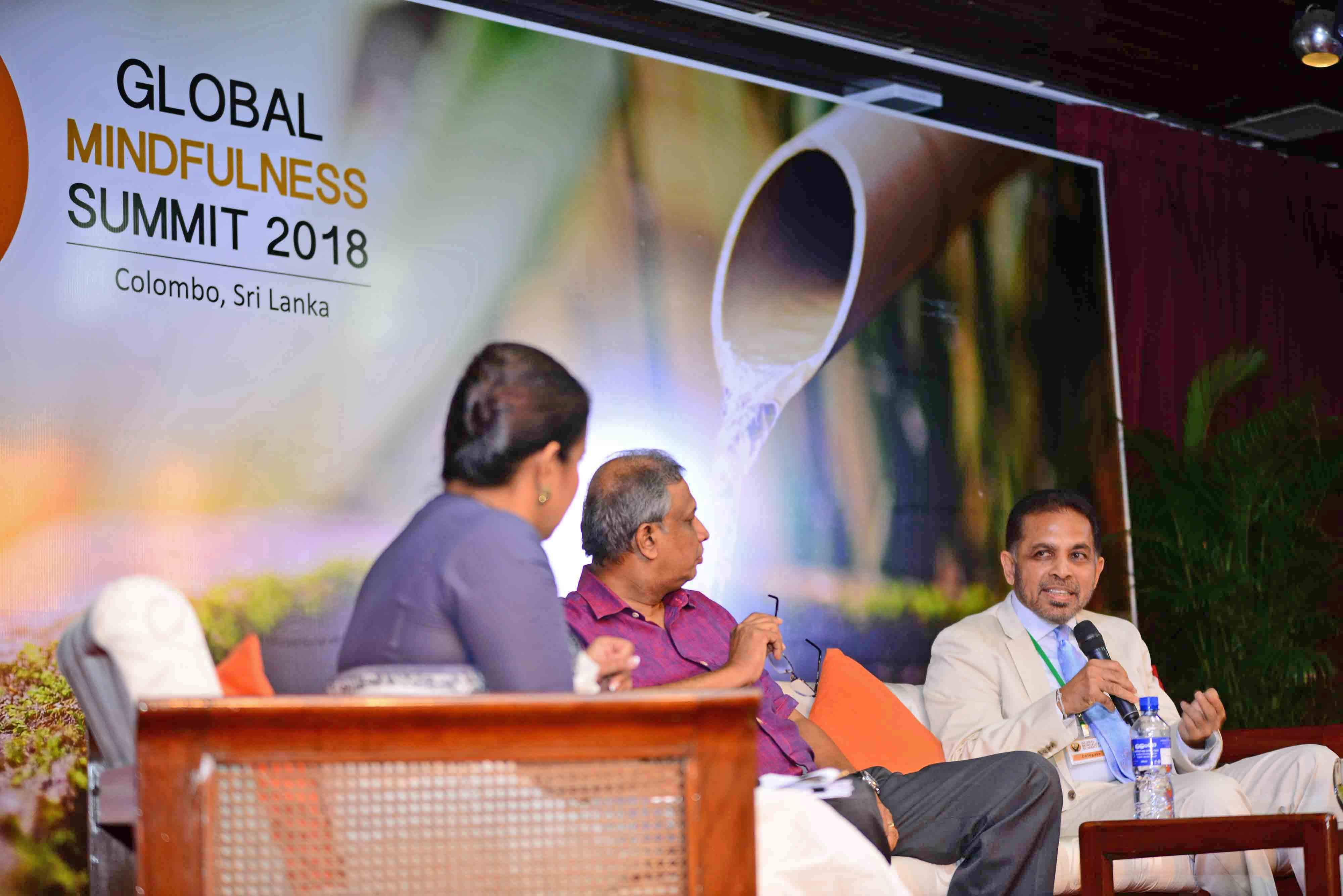 Global Mindfulness Summit 2018 - Day2 (69)