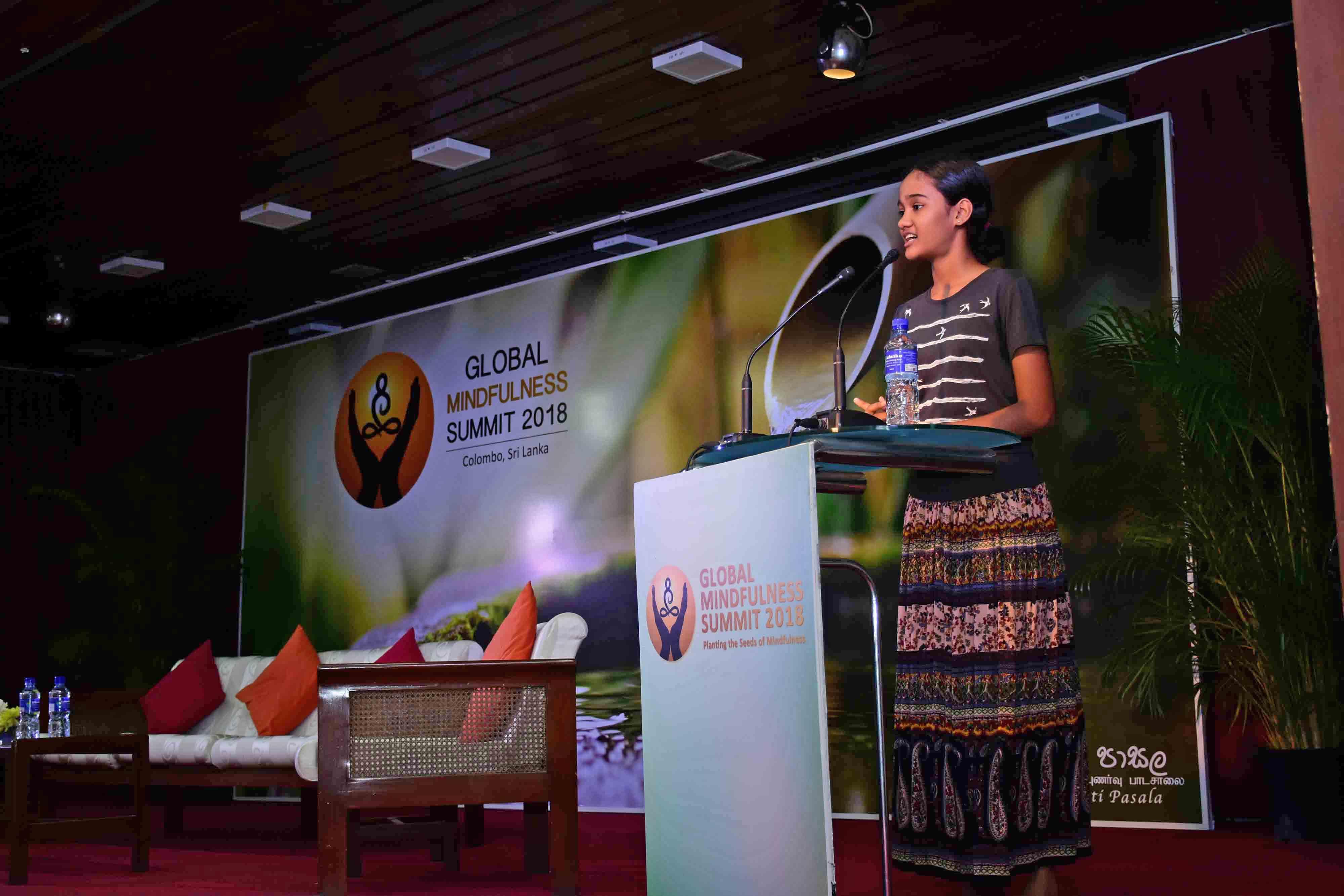 Global Mindfulness Summit 2018 - Day2 (7)