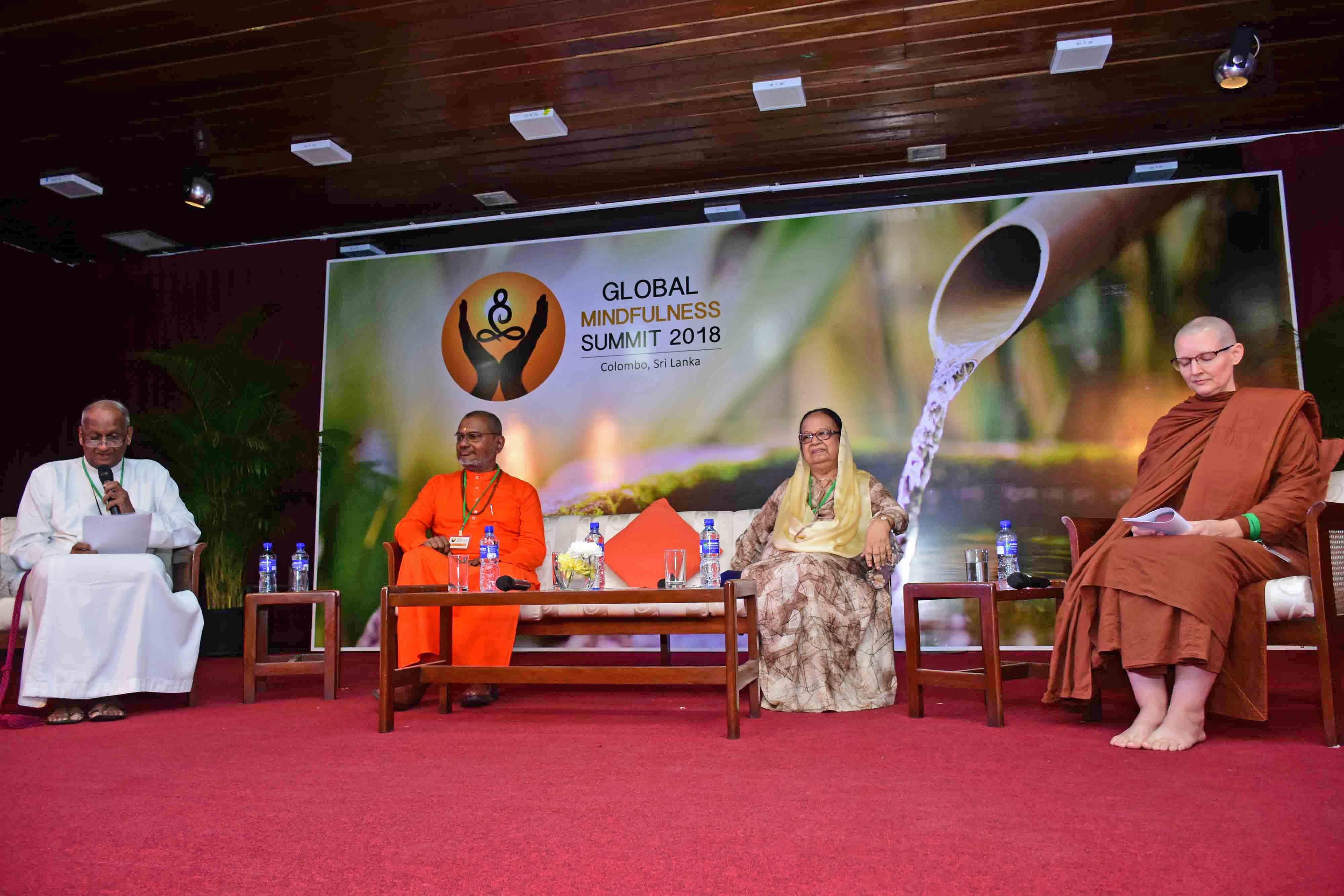 Global Mindfulness Summit 2018 - Day2 (74)